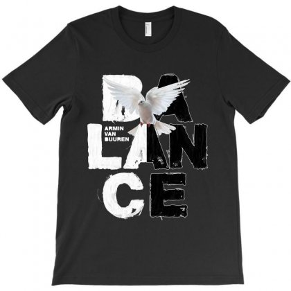 Balance T-shirt Designed By Nugrahadamanik