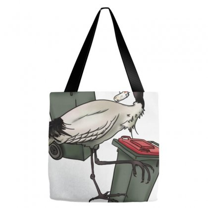 Xmas Chicken Tote Bags Designed By Adore