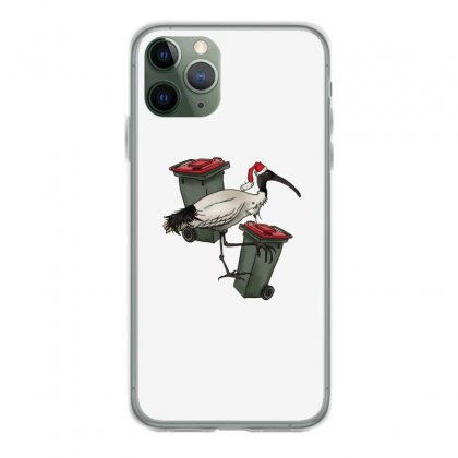 Xmas Chicken Iphone 11 Pro Case Designed By Adore