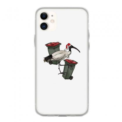 Xmas Chicken Iphone 11 Case Designed By Adore
