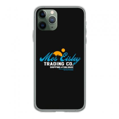 Mos Eisley Trading Co Iphone 11 Pro Case Designed By Adore