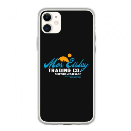 Mos Eisley Trading Co Iphone 11 Case Designed By Adore
