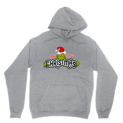 Merry Christmas Holiday Unisex Hoodie Designed By Mirazjason