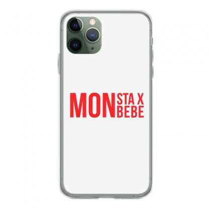 Monsta X Iphone 11 Pro Case Designed By Dejavu77