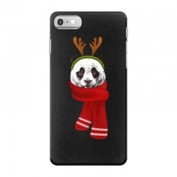 santa claus panda iPhone 7 Case | Artistshot