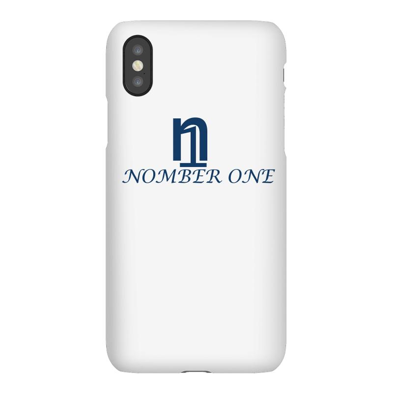 Nomber One Iphonex Case | Artistshot