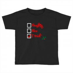 christmas Toddler T-shirt | Artistshot