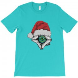 christmas ghost 1 T-Shirt | Artistshot
