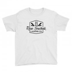 ledders worth sppringging from bed Youth Tee | Artistshot