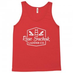 ledders worth sppringging from bed Tank Top | Artistshot