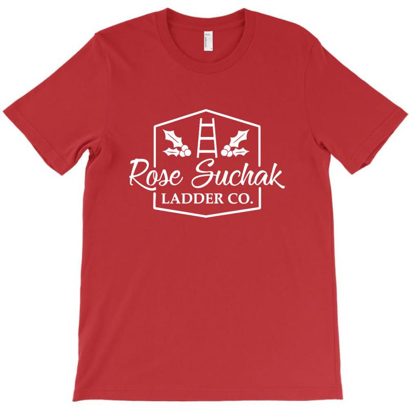 Ledders Worth Sppringging From Bed T-shirt | Artistshot