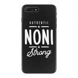 Noni Strong - Mother Grandma Gift iPhone 7 Plus Case | Artistshot