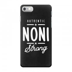 Noni Strong - Mother Grandma Gift iPhone 7 Case | Artistshot