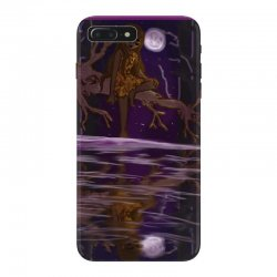 Wood nymph at midnight iPhone 7 Plus Case | Artistshot