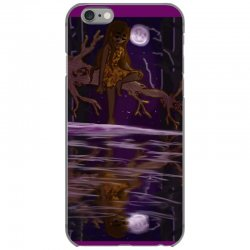 Wood nymph at midnight iPhone 6/6s Case | Artistshot