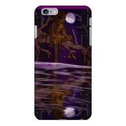 Wood nymph at midnight iPhone 6 Plus/6s Plus Case | Artistshot