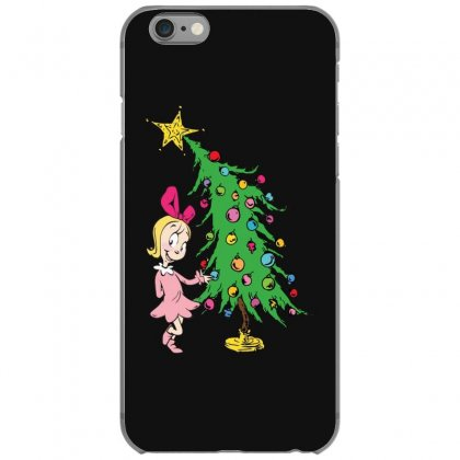 I've Been Cindy Lou Who Good Iphone 6/6s Case Designed By Mirazjason