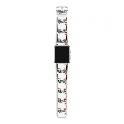 Christmas Cat Apple Watch Band Designed By Mirazjason