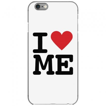 I Heart Me Iphone 6/6s Case Designed By Mirazjason