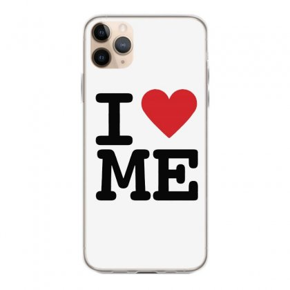 I Heart Me Iphone 11 Pro Max Case Designed By Mirazjason