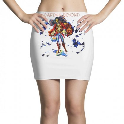 Captain Beyond Music Band Rock Mini Skirts Designed By Lyly