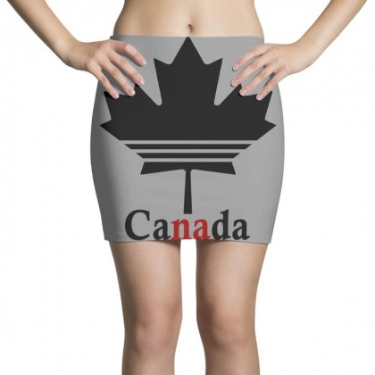 Canada Day Mini Skirts Designed By Bluebubble