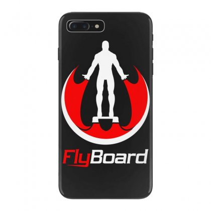 Fly Board Iphone 7 Plus Case Designed By Bluebubble