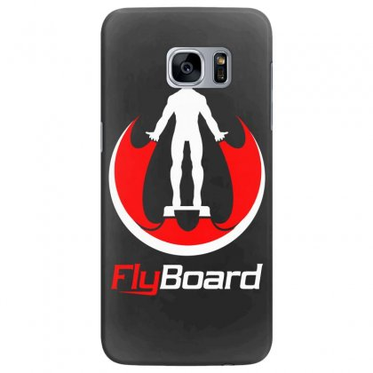 Fly Board Samsung Galaxy S7 Edge Case Designed By Bluebubble