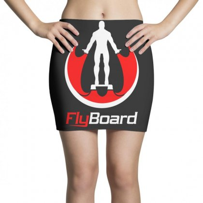 Fly Board Mini Skirts Designed By Bluebubble