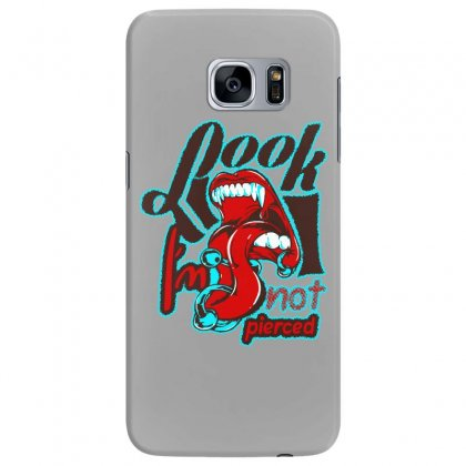 Funny Women Samsung Galaxy S7 Edge Case Designed By Bluebubble
