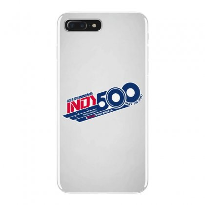 Indy 500 Iphone 7 Plus Case Designed By Bluebubble