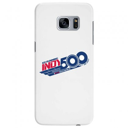 Indy 500 Samsung Galaxy S7 Edge Case Designed By Bluebubble