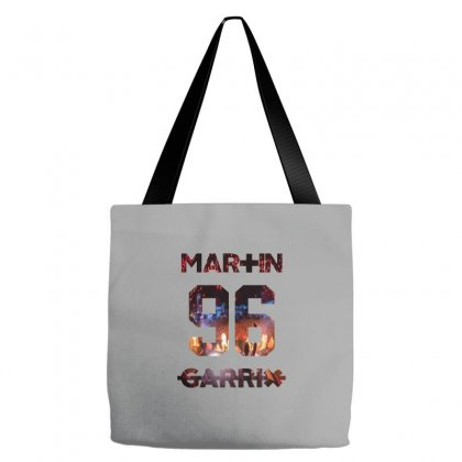 Martin Garrix Tote Bags Designed By Bluebubble