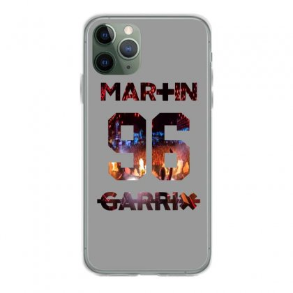 Martin Garrix Iphone 11 Pro Case Designed By Bluebubble
