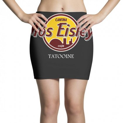 Mos Eisly Cantina Mini Skirts Designed By Bluebubble