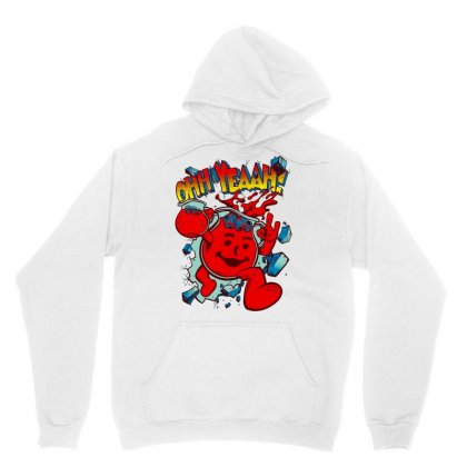 Ohhh Yeah Unisex Hoodie Designed By Bluebubble