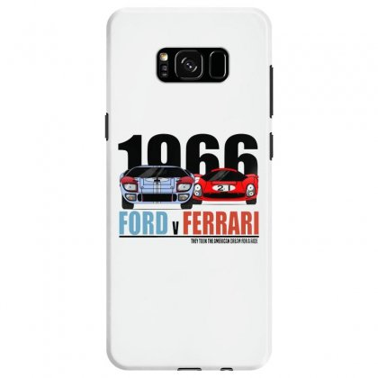 Ford Samsung Galaxy S8 Case Designed By Rodgergise