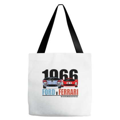 Ford Tote Bags Designed By Rodgergise