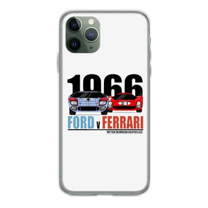 Ford Iphone 11 Pro Case Designed By Rodgergise