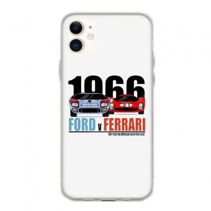Ford Iphone 11 Case Designed By Rodgergise