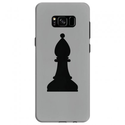 Chess Family Matching Bishop Samsung Galaxy S8 Case Designed By Honeysuckle