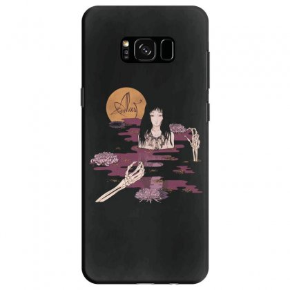 Alcest Band Samsung Galaxy S8 Case Designed By Pujangga45
