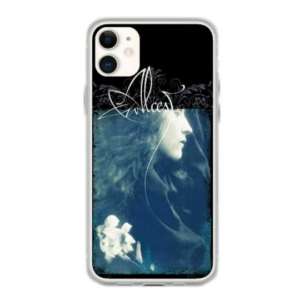 Alcest Band Iphone 11 Case Designed By Pujangga45
