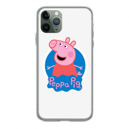 Peppa Pig Iphone 11 Pro Case Designed By Dejavu77