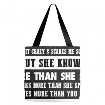 I Am A Lucky Son Because I'm Raised By A Freaking Awesome Mom Tote Bags Designed By Dejavu77