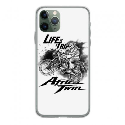 Life Is A Trip Iphone 11 Pro Case Designed By Kelimok