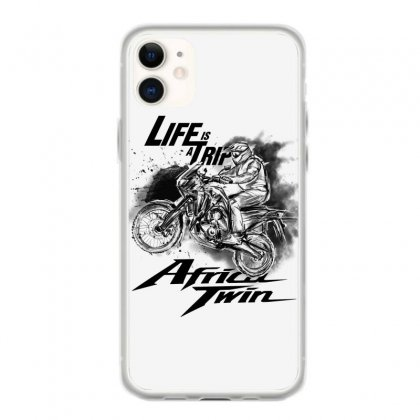 Life Is A Trip Iphone 11 Case Designed By Kelimok