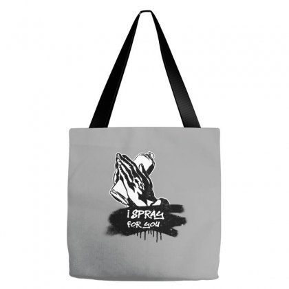 I Spray For You Tote Bags Designed By Kelimok