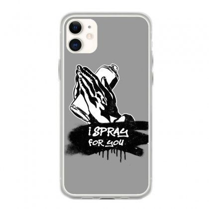 I Spray For You Iphone 11 Case Designed By Kelimok