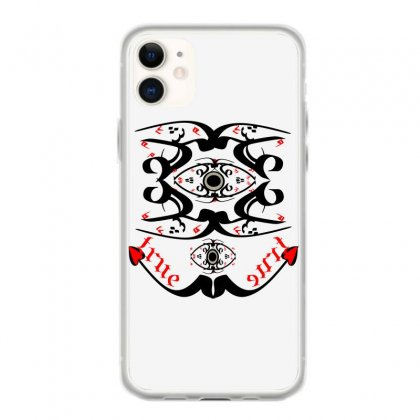 True Iphone 11 Case Designed By Nowlam